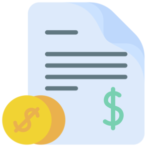 Paradiso CRM Features - Invoicing