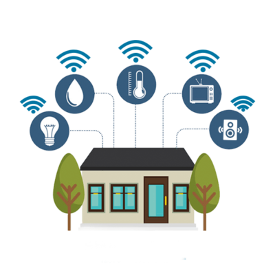 Smart Homes, Offices