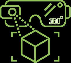 360 degree sensor